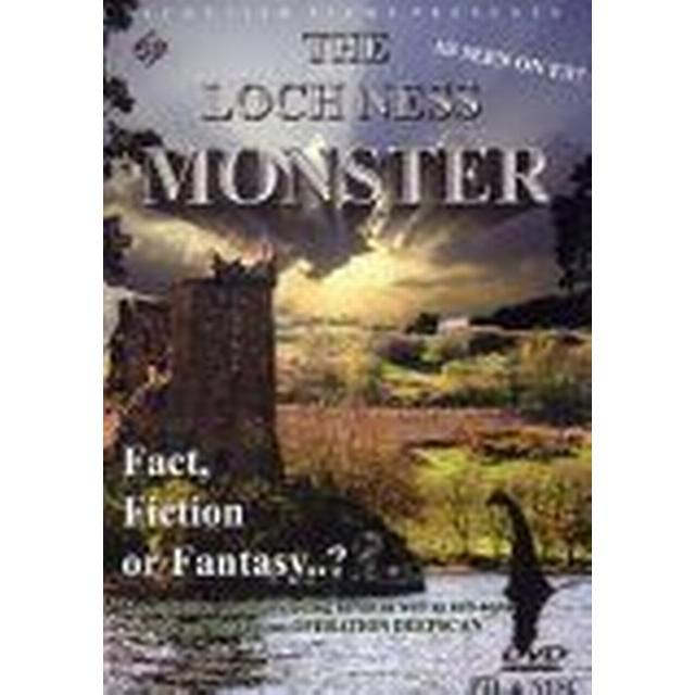 The Loch Ness Monster [DVD]